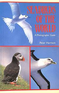 image of Seabirds of the World: A Photographic Guide (Helm Field Guides)