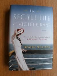 image of The Secret Life of Violet Grant