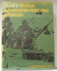 Jane's World Armoured Fighting Vehicles
