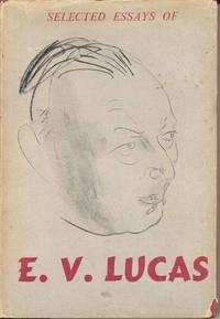 Selected Essays of E.V.Lucas