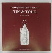 image of The Origins and Craft of Antique Tin_Tôle
