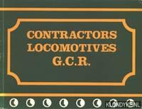 Contractors Locomotives G.C.R.
