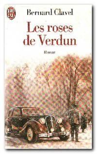 image of Les roses de Verdun