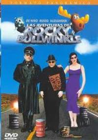 The Adventures Of Rocky And Bullwinkle : Widescreen Edition