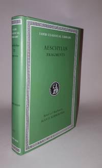 AESCHYLUS Fragments