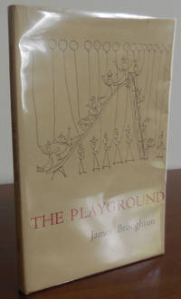 The Playground (Signed)