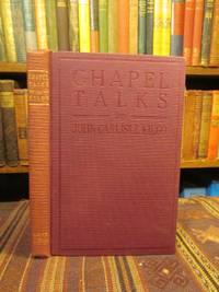Chapel Talks