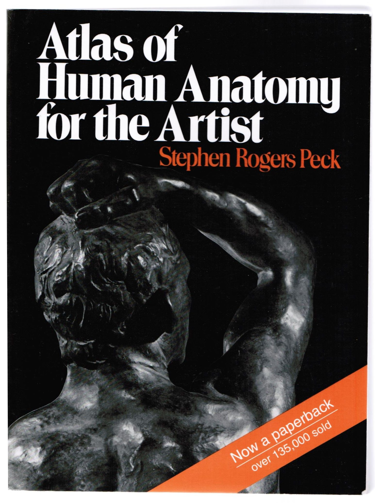 9780195030952 Atlas Of Human Anatomy For The Artist By Stephen