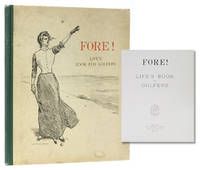 Fore! Life's Book for Golfers