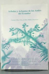 Arboles y Arbustos de los Andes (AAU REPORTS)