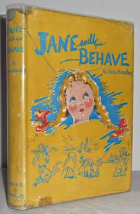 Jane WILL you Behave