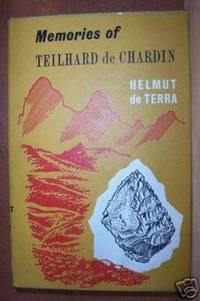 MEMORIES OF TEILHARD DE CHARDIN