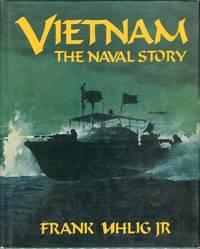 Vietnam: The Naval Story