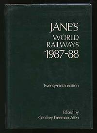 Jane's World Railways