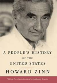 A People's History of the United States by Howard Zinn - Hardcover - 2017-04-18 - from Books Express (SKU: 0062693018)