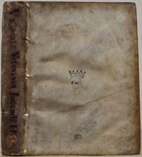 VESUVIANI INCENDII HISTORIA. Libri Tres.