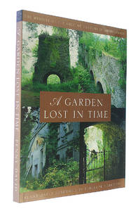 A Garden Lost In Time: Mystery of the Ancient Gardens of Aberglasney by  Penny David - Paperback - First Edition - 2000-06-08 - from M Godding Books Ltd and Biblio.com