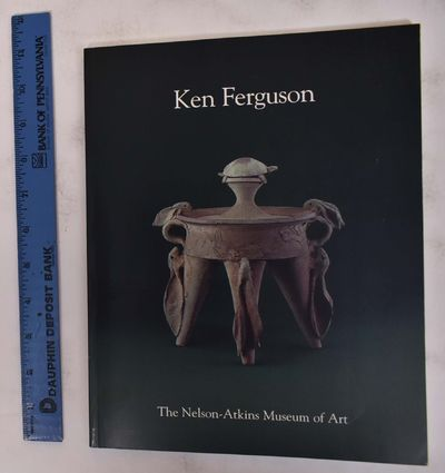 1995. Softcover. VG, light wear to corner covers. Green ill. wraps. 100 pp. 71 color plates. Essay b...