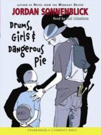 image of Drums, Girls, and Dangerous Pie - Audio