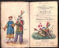 image of The panorama of the world, or an enquiry into the manners and customs of the principal foreign inhabitants of the globe with beautiful coloured engravings
