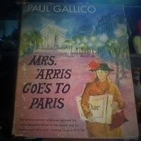 MRS. 'ARRIS GOES TO PARIS