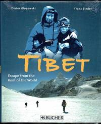 image of Tibet: Escape from the Roof of the World
