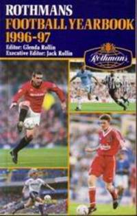 Rothmans Football Yearbook 1996-97 (# 27)