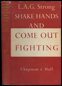image of Shake Hands and Come Out Fighting