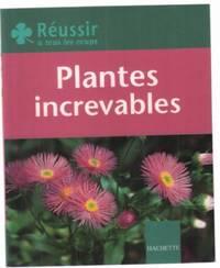 Plantes increvables