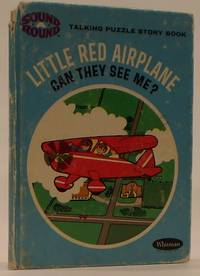 Little Red Airplane: Can They See Me?