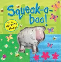 Lamb (Squeaky Board Books)