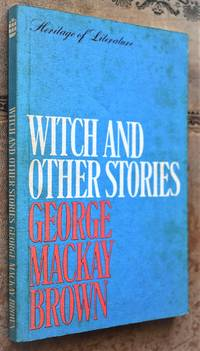 Witch And Other Stories by George Mackay Brown - Paperback - 1977 - from Journobooks (SKU: 005417)