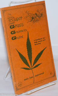 image of Super grass grower's guide