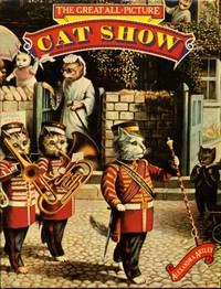image of The Great All-Picture Cat Show