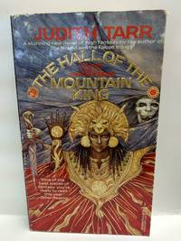 The Hall of the Mountain King: Avaryan Rising Volume One