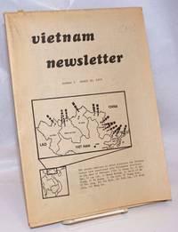 Vietnam Newsletter: Number 2, March 20, 1979