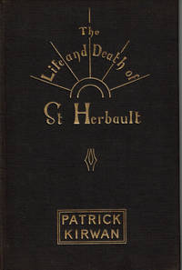 image of THE LIFE AND DEATH OF ST. HERBAULT.
