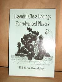 Essential Chess Endings for Advanced Players