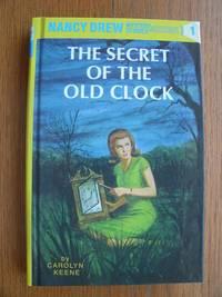 image of Nancy Drew # 1: The Secret of the Old Clock