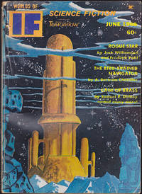 If: Worlds of Science Fiction, June 1968 (Volume 18, Number 6, Issue 127)