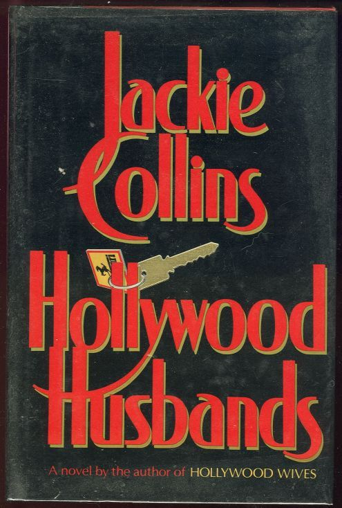 HOLLYWOOD HUSBANDS, Collins, Jackie