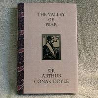 image of The Valley of Fear: A Sherlock Holmes Novel