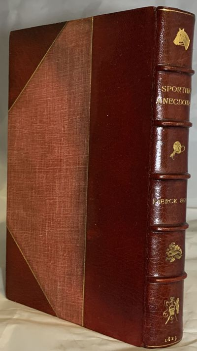 London: Sherwood, Jones, and Co, 1825. New Edition, Considerably Enlarged and Improved. Hardcover. T...