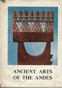 Ancient Art of The Andes