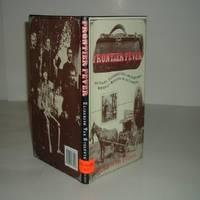 FRONTIER FEVER By ELIZABETH VAN STEENWYK signed 1995 First Edition