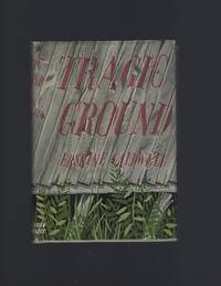 Tragic Ground by  Erskine Caldwell - First Edition - 1944 - from Acorn Books and Biblio.co.uk