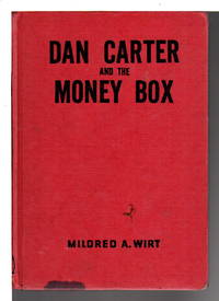 DAN CARTER AND THE MONEY BOX (The Dan Carter Cub Scouts series #3.)
