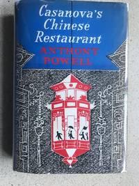 Casanova\'s Chinese Restaurant