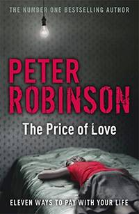 The Price of Love: including an original DCI Banks novella