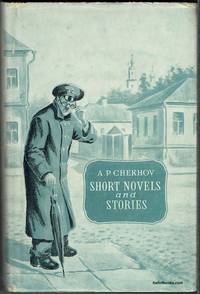 image of Short Novels and Stories